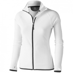 """Brossard"" ladies micro fleece jacket"