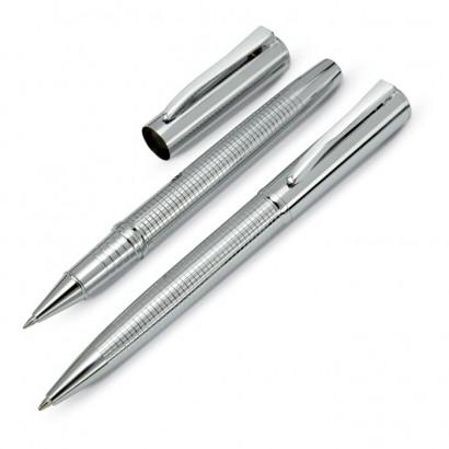 Ball pen and roller pen