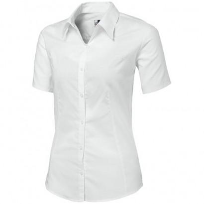 Aspen ladies blouse short sleeve