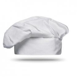 Cotton chef hat 130 gsm