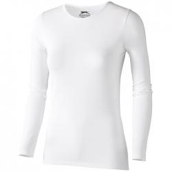 """Curve"" ladies long sleeve T-shirt"