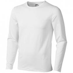 """Curve"" long sleeve T-shirt"