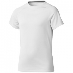 """Niagara"" Cool Fit Kids T-shirt"