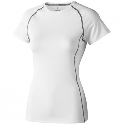 """Kingston"" Cool fit ladies T-shirt"