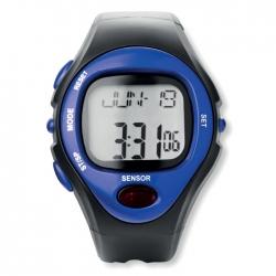 Digital sportwatch