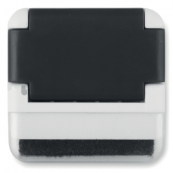 Screen cleaner with stand