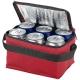 6 can cooler bag