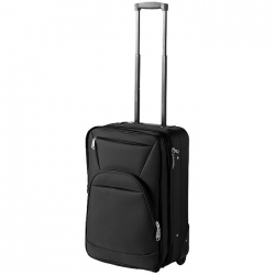 21'' Expandable carry-on luggage