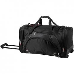 """Proton"" wheeled duffel bag"