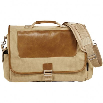 17`` laptop messenger bag