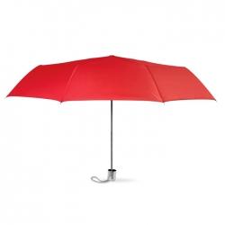 Mini umbrella with pouch