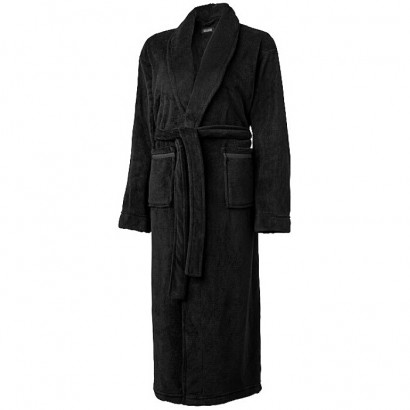 Men`s bathrobe
