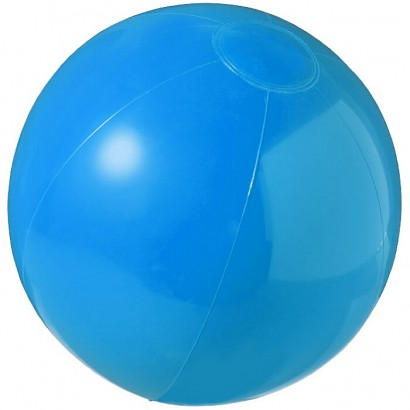 Solid beach ball
