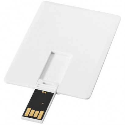 Slim Card USB, 4GB