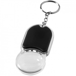 Magnifier key light