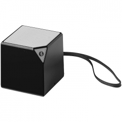 Bluetooth speaker with built-in microphone