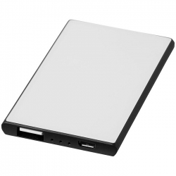 Credit card powerbank 2000mAh