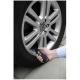 3-in-1 digital tire gauge with light