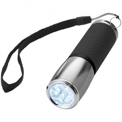 9 LED torch