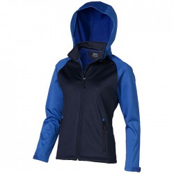 """Challenger"" Ladies Softshell Jacket"