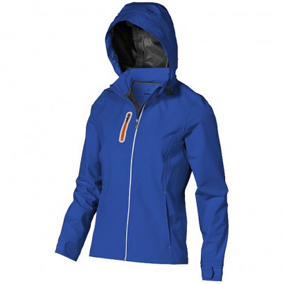 Howson light weight ladies softshell