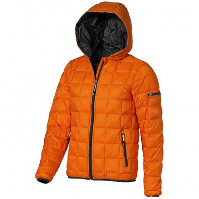 Kanata hooded ladies jacket