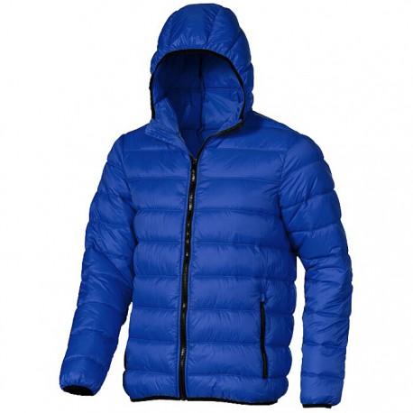 Norquay hooded jacket
