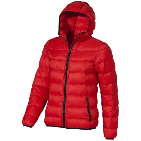 Norquay hooded ladies jacket