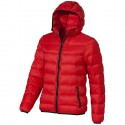"""Norquay"" hooded ladies jacket"