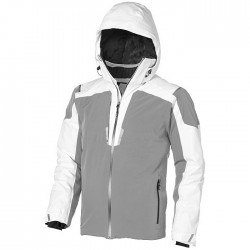 """Ozark"" insulated ski jacket"