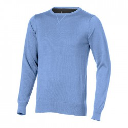 """Fernie"" crewneck pullover"