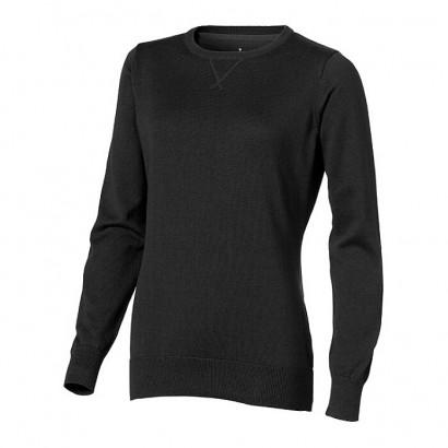 Fernie Crewneck Ladies Pullover