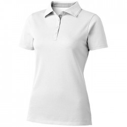 """Hacker"" ladies polo"