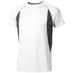 """Quebec"" Cool Fit T-shirt"