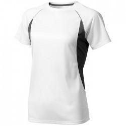 """Quebec"" Cool Fit ladies T-shirt"