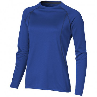 Whistler cool fit ladies longsleeve T-shirt