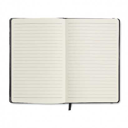 96 pages notebook , lined paper