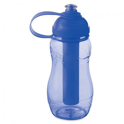 Drinking bottle 400ml  with freezing tube