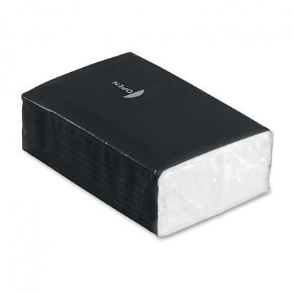 Mini tissue pack 10x3 ply