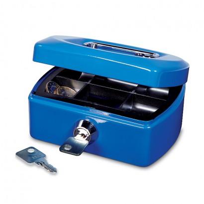 Mini safe with key
