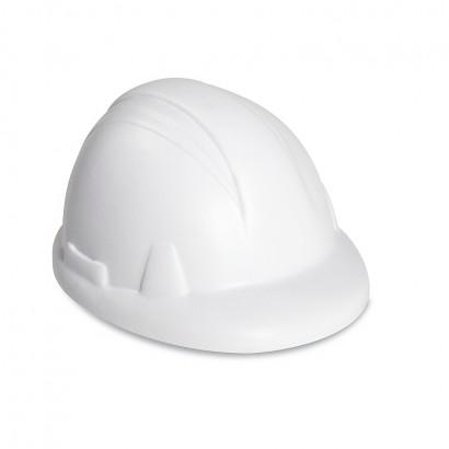 PU anti stress in workers helmet shape