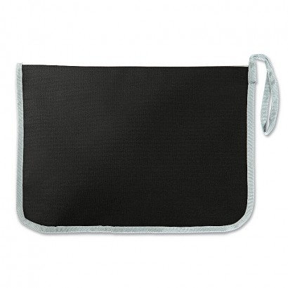 600D Document bag A4 with wriststrap