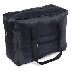 Foldable travelbag