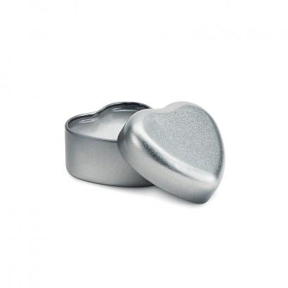 Lip Balm (10 gr) in heart shape tin