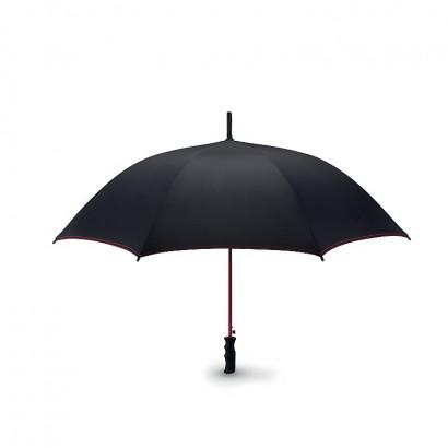 23 auto open storm umbrella ,  190T pongee, full