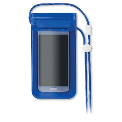 Mobile waterproof pouch (translucent)