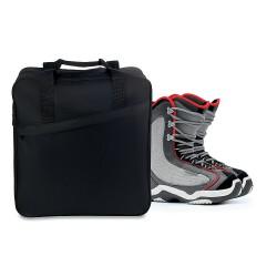 Ski boots bag 600D (40x40x19)