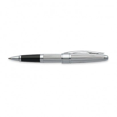 Apogee Chrome Rollerball Pen With Chrome Plated appointments