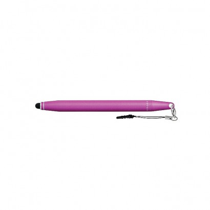 Tech 1 Tender Rose Stylus With Chrome Plated appointments