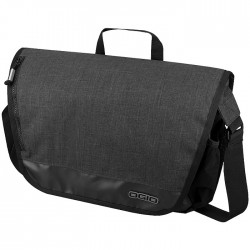 13'' laptop messenger bag